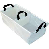Таз складной AceCamp Transparent Folding Double Basin
