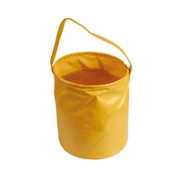 Ведро складное AceCamp Laminated Folding Bucket 10L