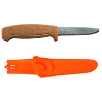 Нож Morakniv Floating Serrated Knife