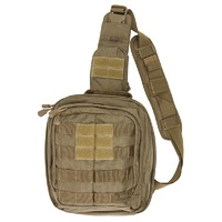 Рюкзак 5.11 Tactical Rush MOAB 6 sandstone