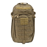 Рюкзак 5.11 Tactical Rush MOAB 10 sandstone