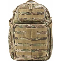 Рюкзак 5.11 Tactical Rush 24 34L multicam