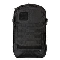 Рюкзак 5.11 Tactical Rapid Origin 25L true black