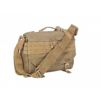 Сумка 5.11 Tactical Rush Delivery Mike sandstone