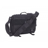 Сумка 5.11 Tactical Rush Delivery Mike black