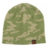 Шапка 5.11 Tactical Jacquard fatique camo