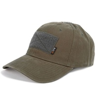 Кепка 5.11 Tactical Flag Bearer ranger green