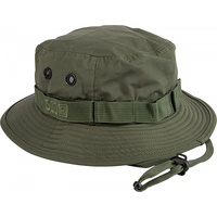 Панама 5.11 Tactical Boonie Hat tdu green