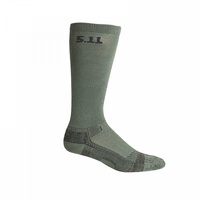 "Носки 5.11 Tactical Level 1, 9"" foliage"