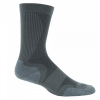 Носки 5.11 Tactical Slip Stream Crew gun metal grey