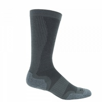 Носки 5.11 Tactical Slip Stream OTC gun metal grey