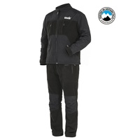 Флисовый костюм Norfin Polar Line 2 gray