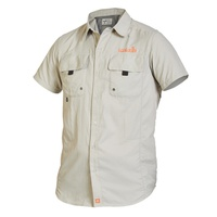 Рубашка Norfin Focus Short Sleeves