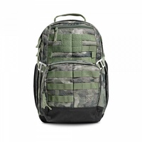 Рюкзак 5.11 Tactical Mira 2 in 1 moss camo