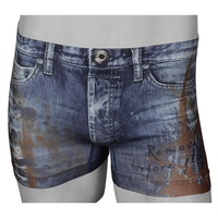 Термотрусы Splav Stretch print 2