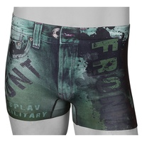 Термотрусы Splav Stretch print 4