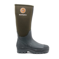 Сапоги Remington Men Tall Rubber Boots олива