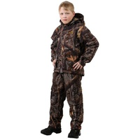Костюм детский JahtiJakt Forest Camo Junior