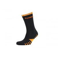 Носки Remington Hunting Thin Short Socks black/orange