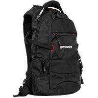 Рюкзак Wenger Narrow Hiking Pack 13022215 чёрный