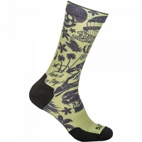 Носки 5.11 Tactical Sock And Awe Crew Tropic