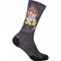 Носки 5.11 Tactical Sock And Awe Crew FR GNM