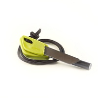 Огниво Wildo Fire-Flash Pro Large lime