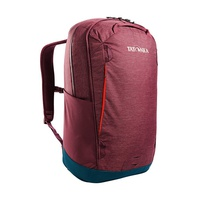 Рюкзак Tatonka City Pack 25 bordeaux red