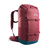 Рюкзак Tatonka City Pack 30 bordeaux red