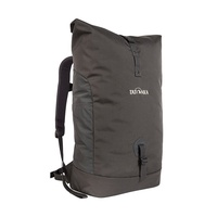 Рюкзак Tatonka Grip Rolltop Pack titan grey