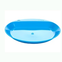 Тарелка Wildo Camper Plate Flat lightblue