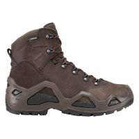 Ботинки Lowa Z-6S GTX WS dark brown
