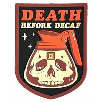 Патч 5.11 Tactical Death Before Decaf