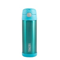 Термос Thermos F4023UP Stainless Steel мятный, 0,47 л