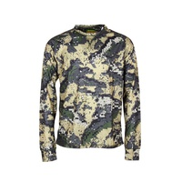 Термоджемпер охотничий Remington Men's Camouflage T-Shirt APG Hunting Camo