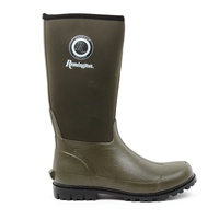 Сапоги Remington Men Tall Rubber Boots зеленый