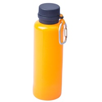 Бутылка складная AceCamp Squeezable Silicone Bottle 550