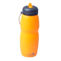 Бутылка складная AceCamp Squeezable Silicone Bottle 650