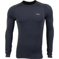 Термофутболка Splav Fresh L/S black