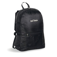Рюкзак Tatonka Superlight 18 black