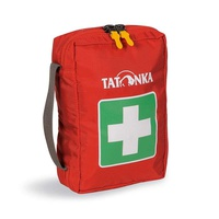 Аптечка Tatonka First Aid S red