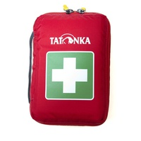 Аптечка Tatonka First Aid Insulation red