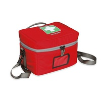 Аптечка Tatonka First Aid Family red