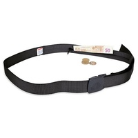 Кошелек Tatonka Travel Waistbelt black