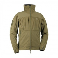 Куртка флисовая Tasmanian Tiger TT Colorado Jacket khaki