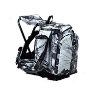 Рюкзак-стул AVI-Outdoor Hagle 50 л Snow camo