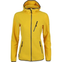 Куртка женская Splav Polartec Woven Inspired Palmyra yellow